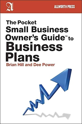 The Pocket Small Business Owner's Guide to Business Plans Dee Power , Brian Hill Paperback