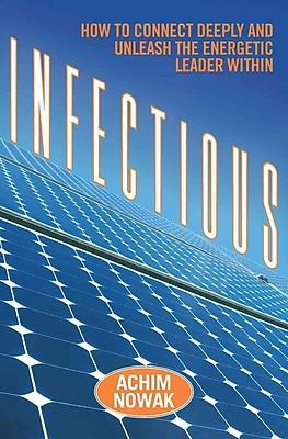 Infectious Achim Nowak Hardcover