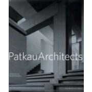 Patkau Architects Kenneth Frampton Hardcover