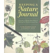Keeping a Nature Journal Clare Walker Leslie , Charles E. Roth Paperback