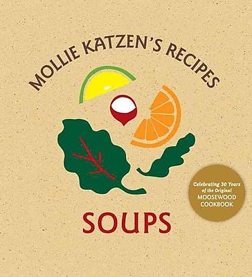 Mollie Katzen Recipes Mollie Katzen Spiral Bound 582242