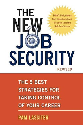 The New Job Security Pam Lassiter Paperback