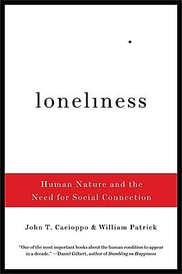 Loneliness John T. Cacioppo, William Patrick Paperback