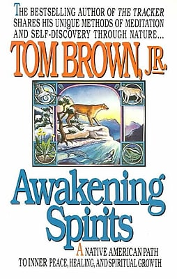 Awakening Spirits (Religion and Spirituality) Tom Brown Paperback 587069