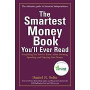 The Smartest Money Book You'll Ever Read (Paperback ) Daniel R. Solin Paperback