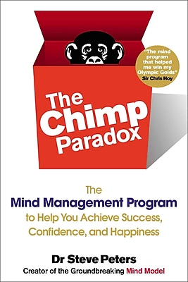 The Chimp Paradox Steve Peters Paperback