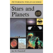 A Field Guide to Stars and Planets [Paperback] Jay M. Pasachoff Professor of Astronomy Paperback