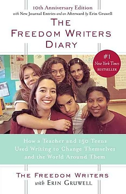 The Freedom Writers Diary The Freedom Writers Paperback 594497