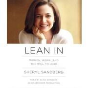 Sheryl Sandberg CD