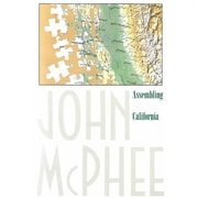 Assembling California John McPhee Paperback