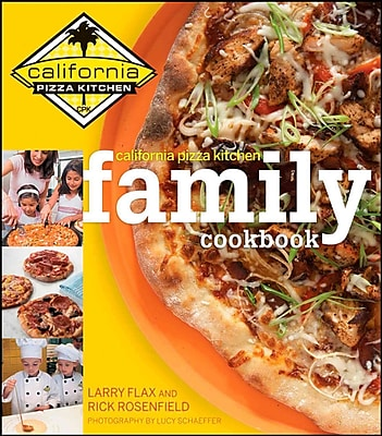 Rick Rosenfield California Pizza Kitchen