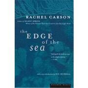 The Edge of the Sea Rachel Carson Paperback