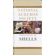 National Audubon Society Field Guide to North American Seashells Paperback