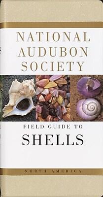 National Audubon Society Field Guide to North American Seashells Paperback
