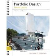 Portfolio Design Harold Linton Hardcover