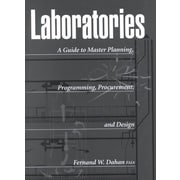 Laboratories [Hardcover] Fernand Dahan Hardcover