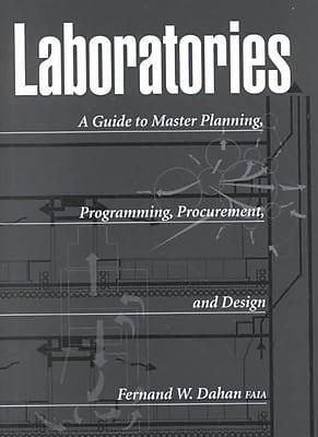 Laboratories [Hardcover] Fernand Dahan Hardcover