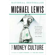 The Money Culture (Paperback) Michael Lewis Paperback