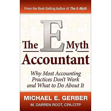 The E-Myth Accountant Michael E. Gerber, M. Darren Root Hardcover