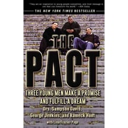The Pact George Jenkins , Lisa Frazier Page , Rameck Hunt , Sampson Davis Paperback