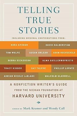 Telling True Stories Paperback