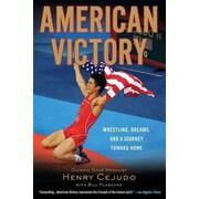 American Victory Henry Cejudo, Bill Plaschke Paperback