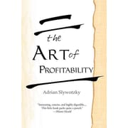 The Art of Profitability Adrian Slywotzky Paperback