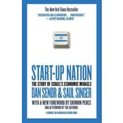 Start-up Nation: The Story of Israel's Economic Miracle Dan Senor , Saul Singer Paperback