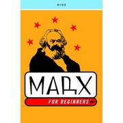 Marx for Beginners Rius Paperback