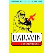Darwin For Beginners  Jonathan Miller ,  Borin Van Loon  Paperback