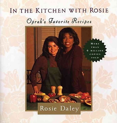 In the Kitchen with Rosie Rosie Daley Paperback
