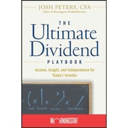 The Ultimate Dividend Playbook: Income, Insight and Independence for Today's Investor Hardcover