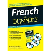 French For Dummies Audio Set Erotopoulos Audiobook