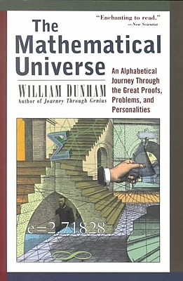 The Mathematical Universe William Dunham Paperback