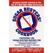 Sugar Busters! Quick & Easy Cookbook Hardcover