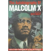 The Autobiography of Malcolm X (As told to Alex Haley) Malcolm X Hardcover