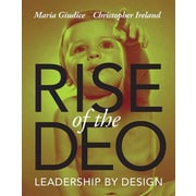 Rise of the DEO: Leadership by Design Maria Giudice, Christopher Ireland Paperback