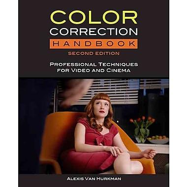 Color Correction Handbook , Second Edition Alexis Van Hurkman Paperback