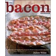 The Bacon Cookbook James Villas Hardcover