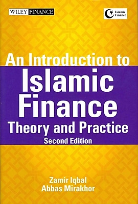 An Introduction to Islamic Finance: Theory and Practice (Wiley Finance) Hardcover