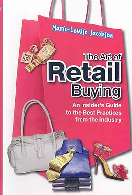 The Art of Retail Buying Marie-Louise Jacobsen Hardcover