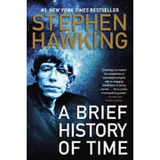A Brief History of Time: And Other Essays Stephen Hawking Hardcover