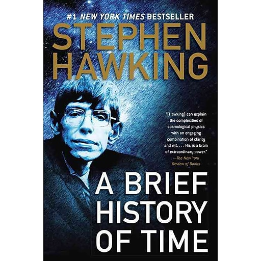 A Brief History Of Time And Other Essays Stephen Hawking Hardcover  A Brief History Of Time And Other Essays Stephen Hawking Hardcover Persuasive Essay Sample High School also Thesis Statement For Descriptive Essay  Essays Topics For High School Students