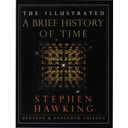 The Illustrated Brief History of Time, Updated and Expanded Edition Hardcover