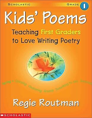 Kids' Poems Regie Routman Grades 1