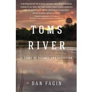 Toms River: A Story of Science and Salvation Dan Fagin Hardcover