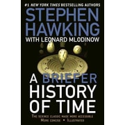 A Briefer History of Time Stephen Hawking, Leonard Mlodinow Paperback