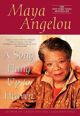 A Song Flung Up to Heaven Maya Angelou Paperback