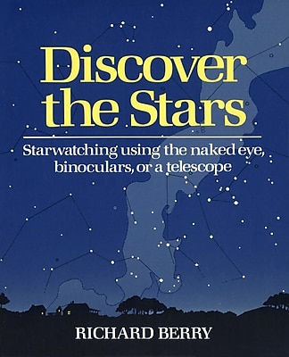 Discover the Stars Richard Berry Paperback