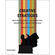 Creative Strategies: Idea Management for Marketing, Advertising, Media and Design Hardcover